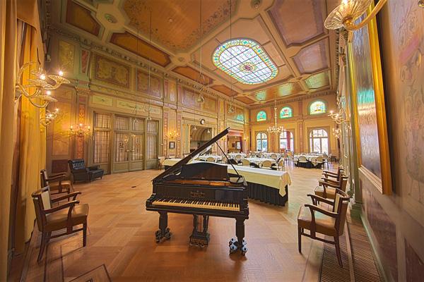 The Kings Ballroom den haag locatie te huur